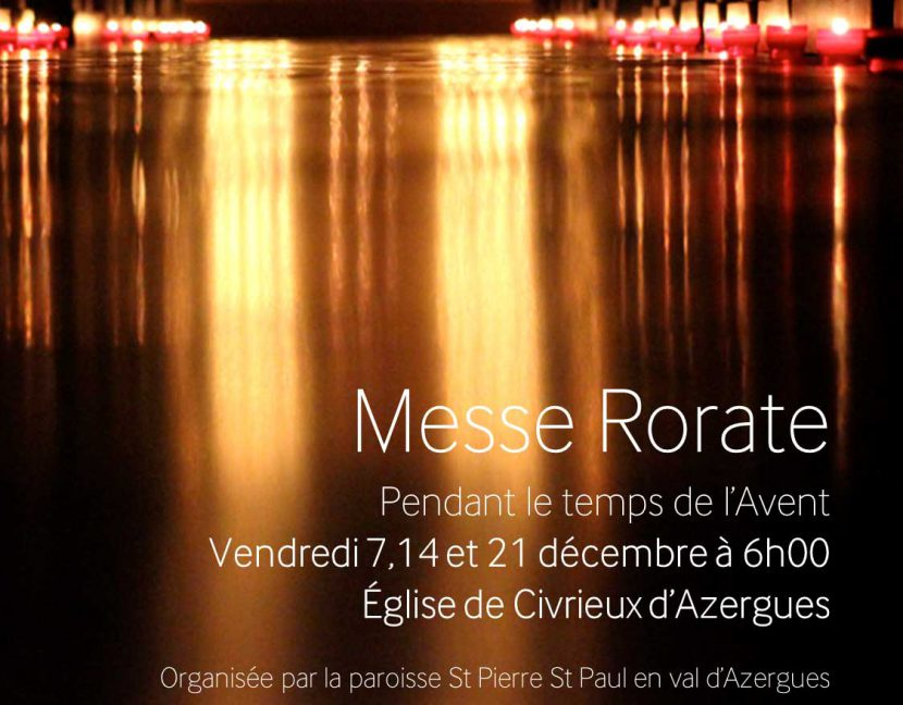 messe-rorate