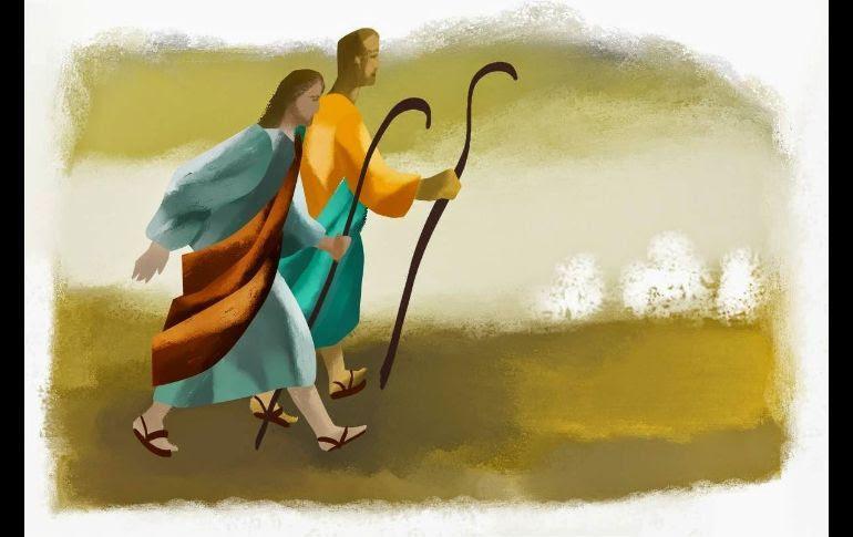 image 4ème dimanche de Pâques