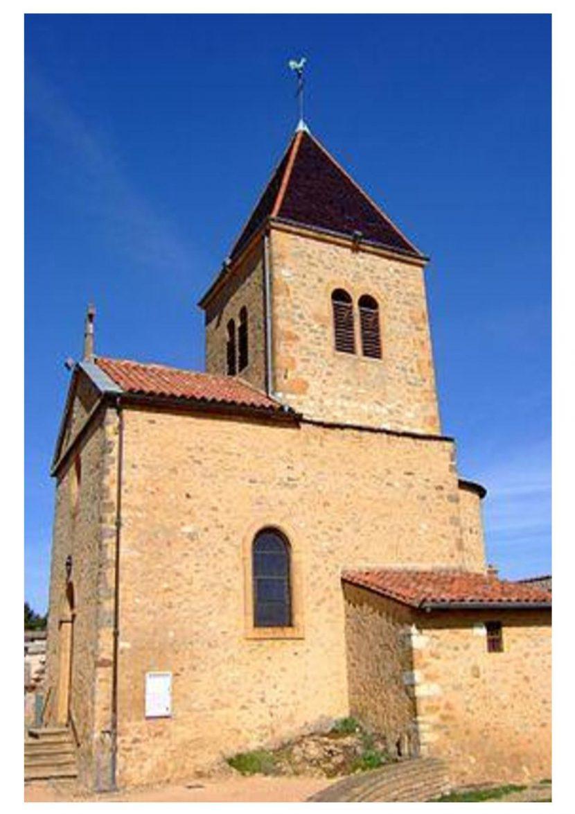 image Saint Jean des Vignes