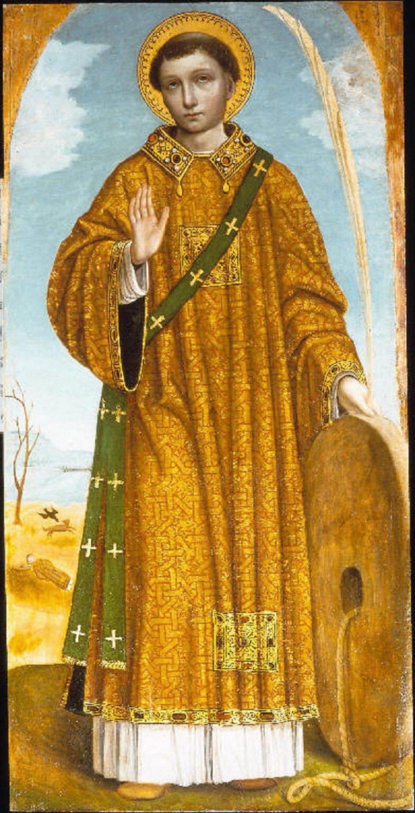 Image Homélie 22 janvier Messe des vignerons